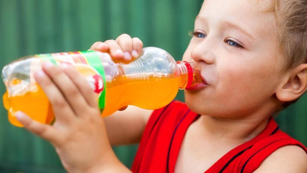 Как сладкое влияет на сон ребенка