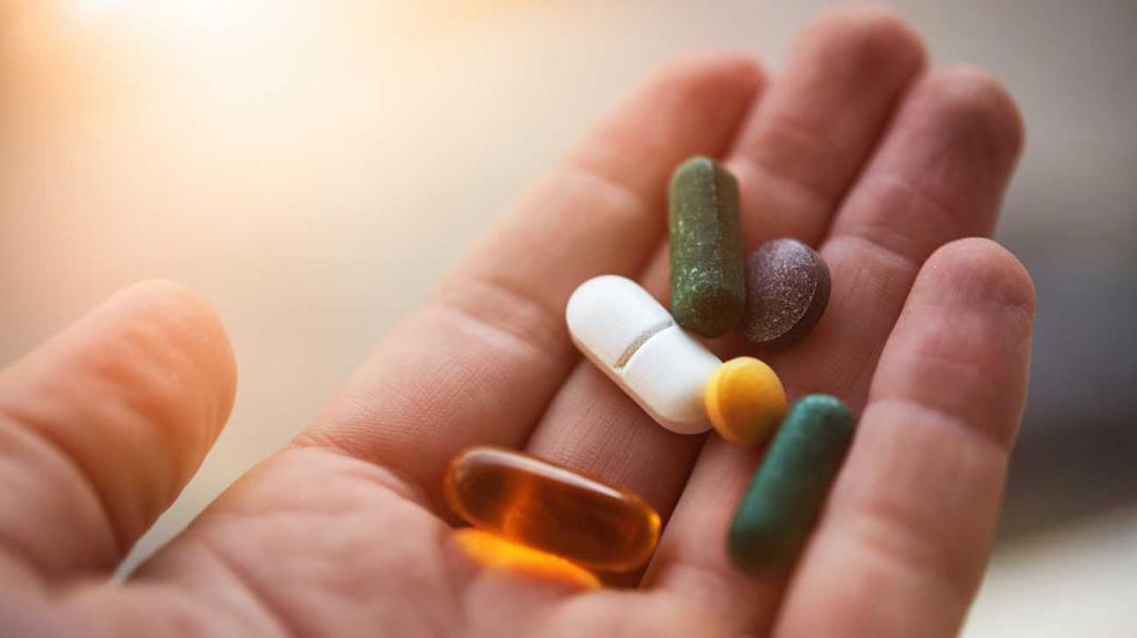 таблетки при почках