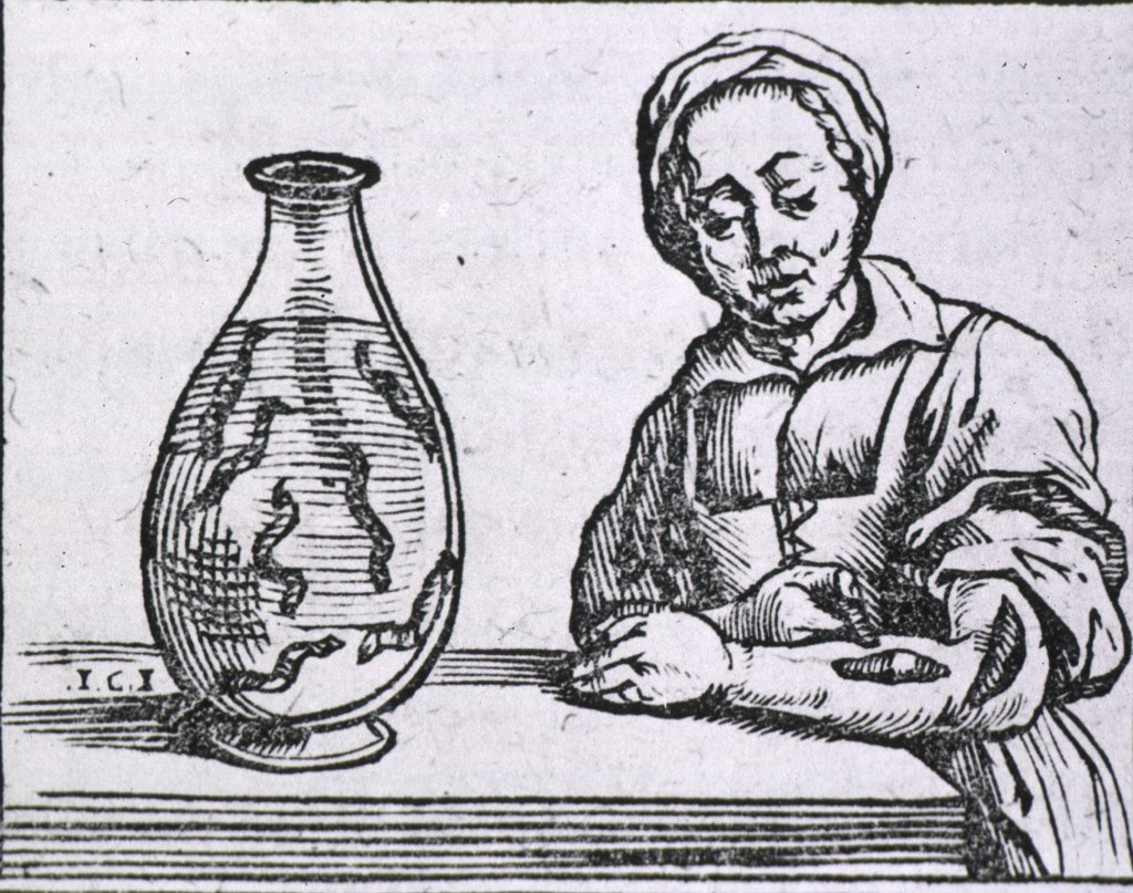 Древнейший метод лечения