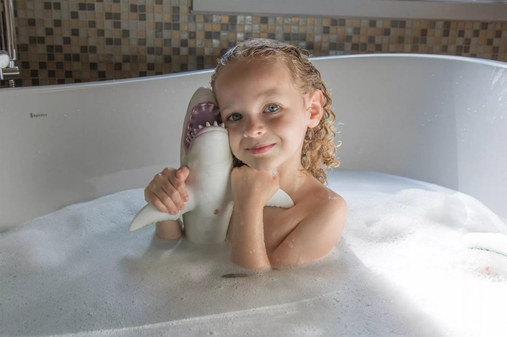 Гигиена ребенка