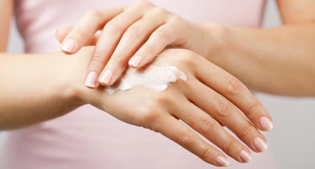 Лечение аллергии на руках