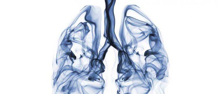 очищаются ли легкие после отказа от курения