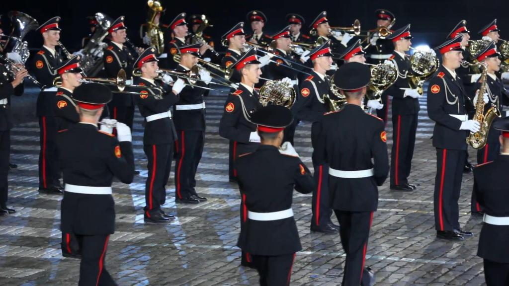 военно-музыкальное училище