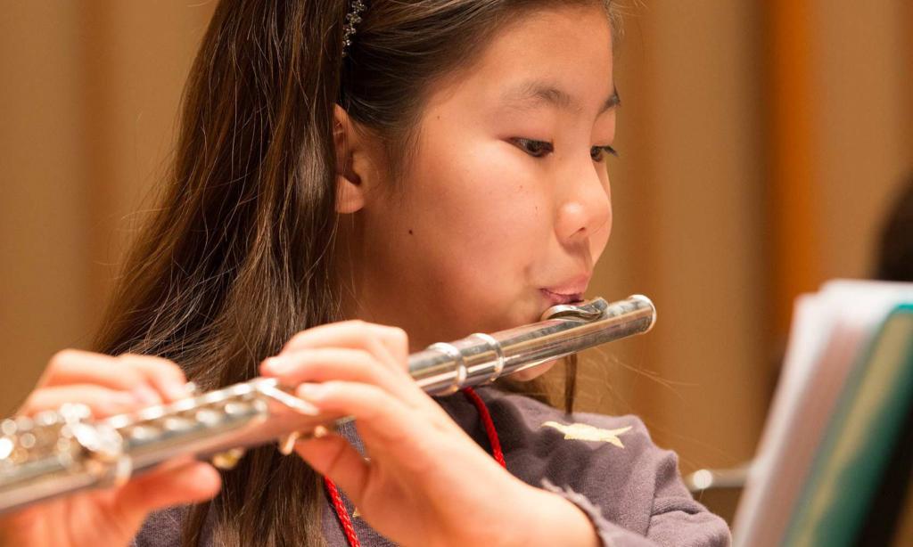 Условия для поступления в музыкальное училище