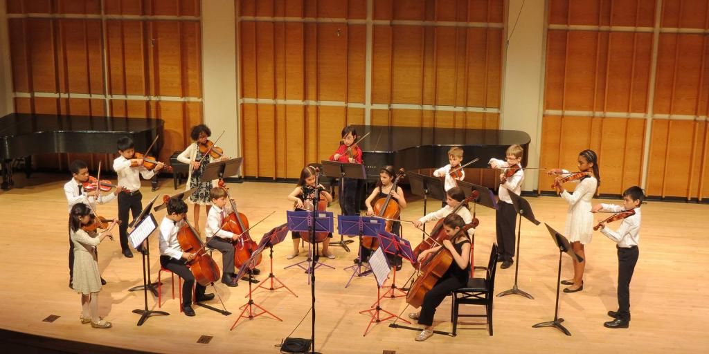 Без музыкальной школы