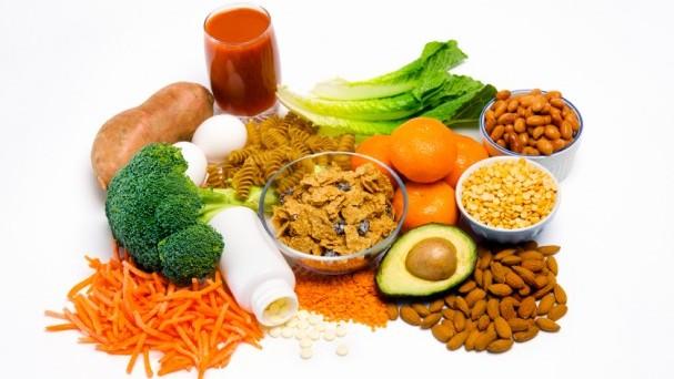 восполнение недостатка витамина в9