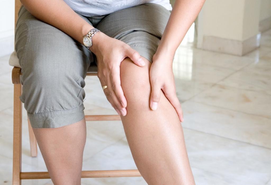 болит икра левой ноги причины после тренировки