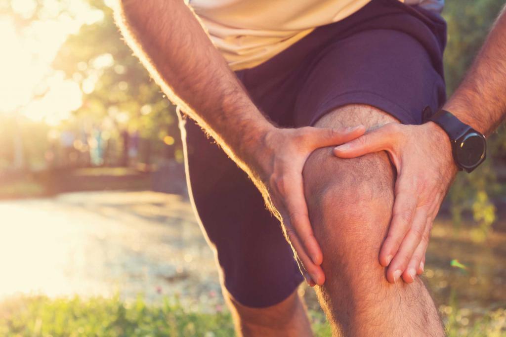 болит икра левой ноги причины после сна
