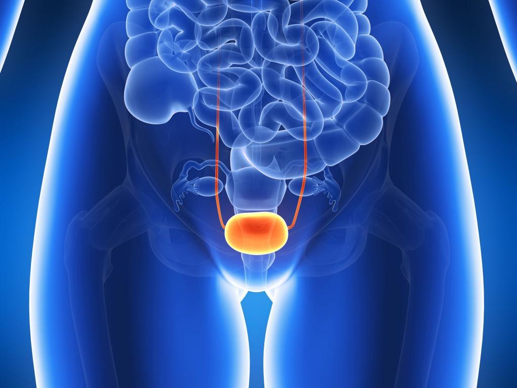 цистит у женщин 1 таблетка