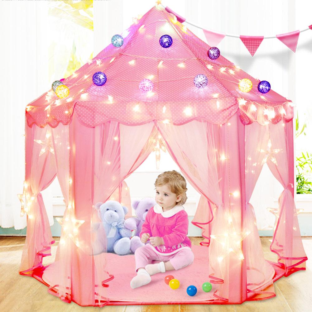 домик для девочки