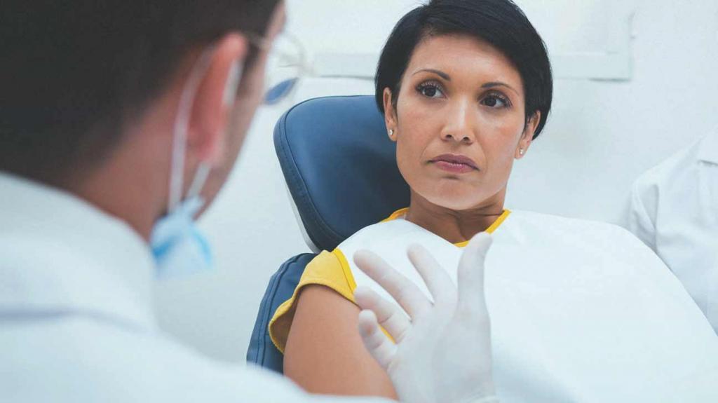 Рекомендации врача