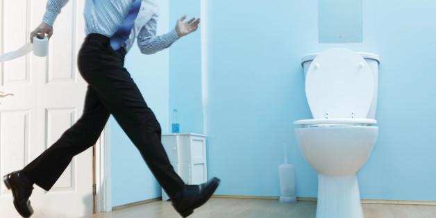 Нет позывов в туалет по-большому