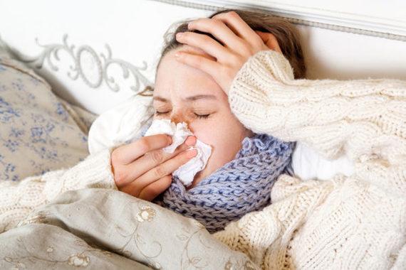 цитомегаловирус какие болезни вызывает