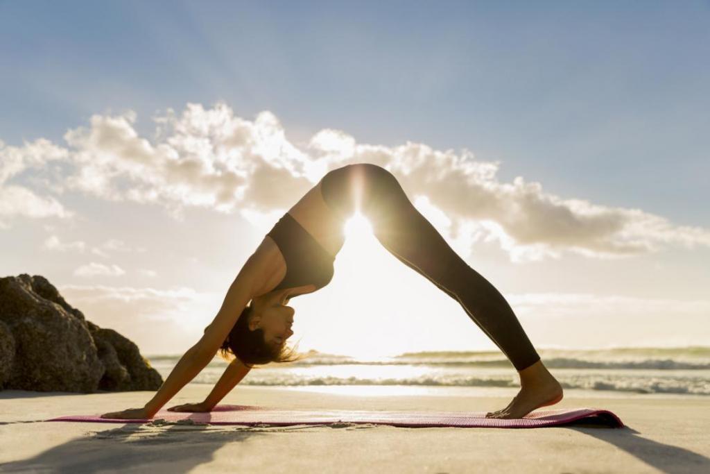 йога для больных панкреатитом
