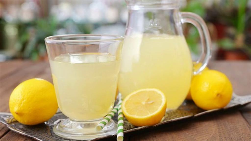 лимон для лечения гепатита
