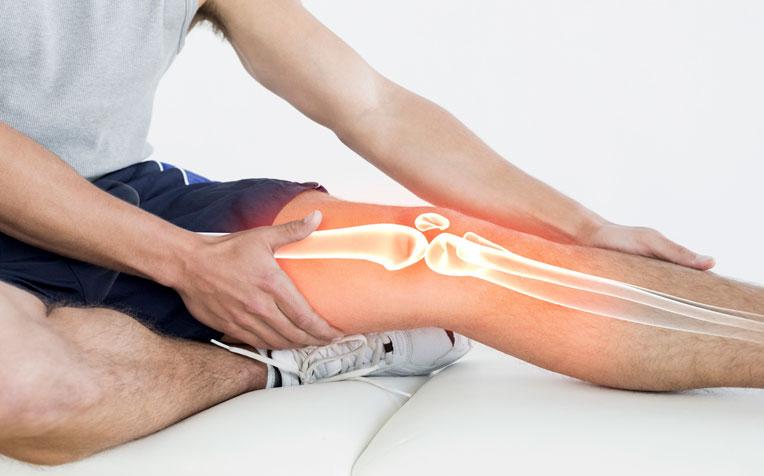 болит нога выше колена