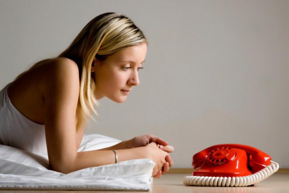К чему снится телефонный звонок с несуществующего телефона?