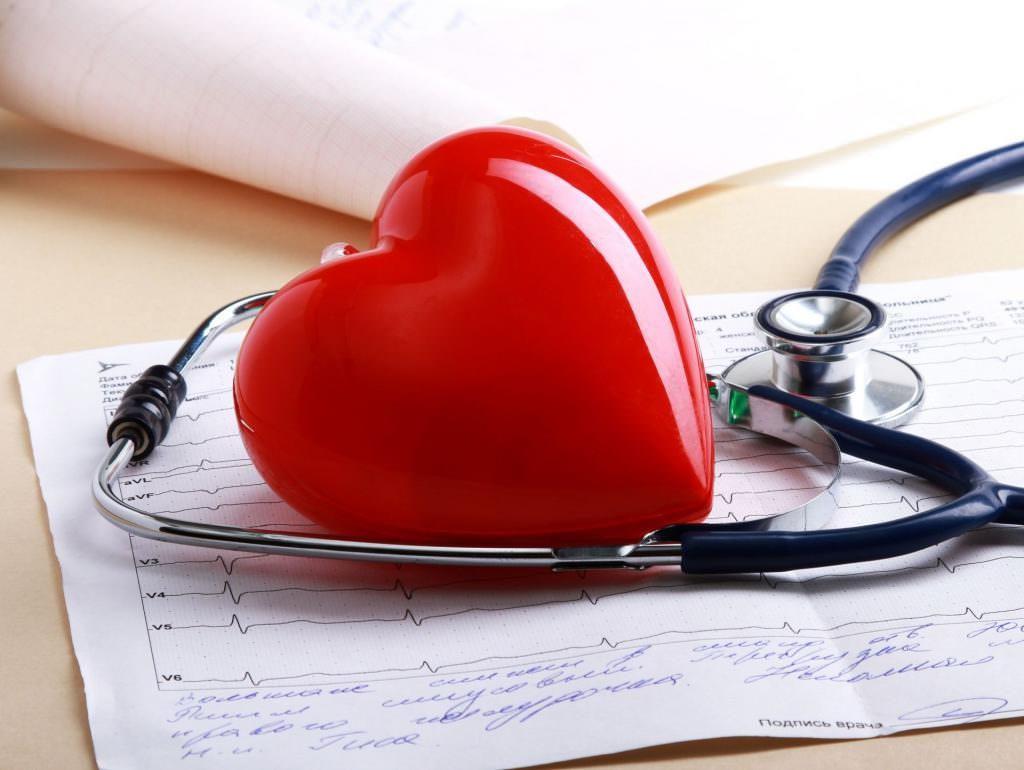 Фиброз сердца