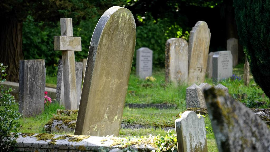 К чему снится видеть могилу живого человека?