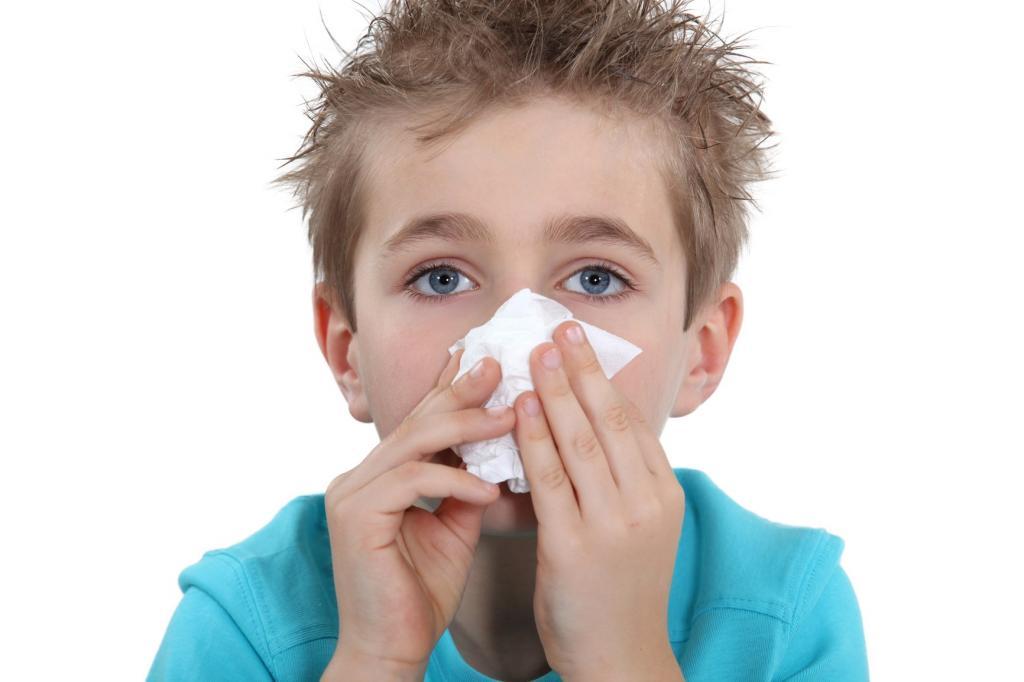 часто идет носом кровь у взрослого причины