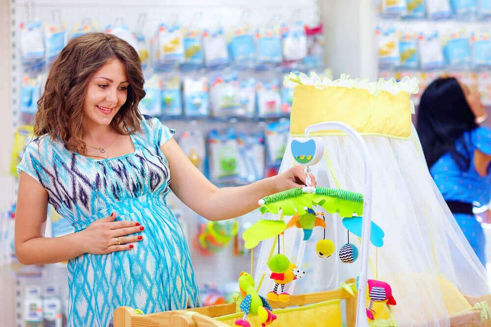 началась 39 неделя беременности