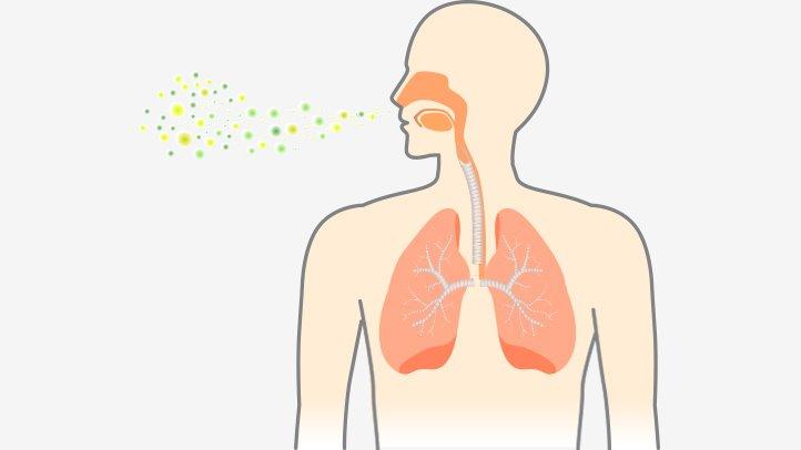 можно ли гулять на улице при пневмонии