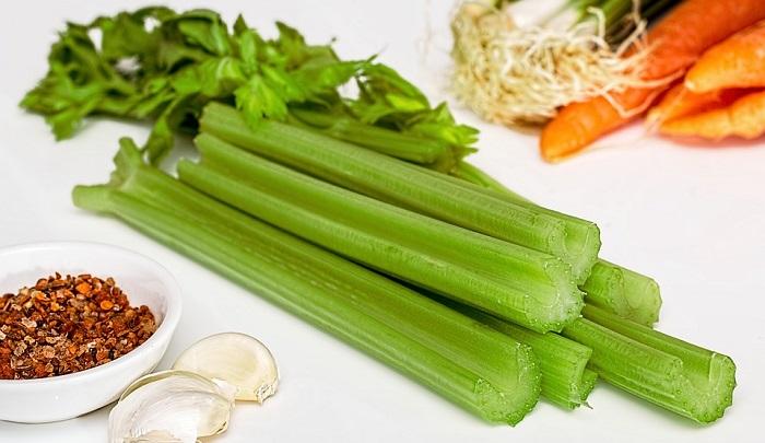 сельдереевый суп для похудения правильный рецепт отзывы