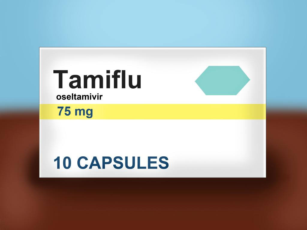 грипп лечение противовирусными препаратами