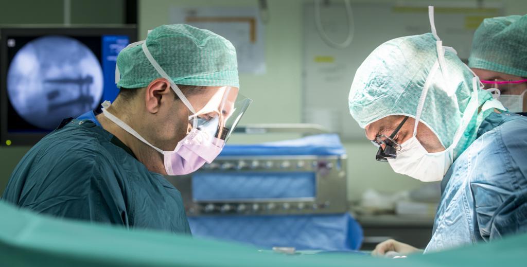 четвертая стадия хирургическое вмешательство