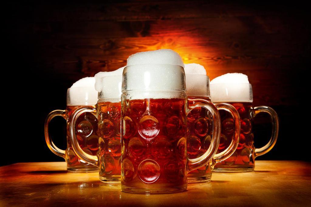 пиво тоже почкам враг