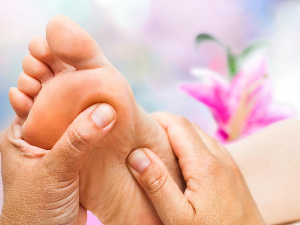 курсы лечебного массажа