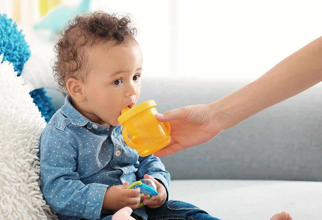Ребенку 2 года поносит и температура thumbnail