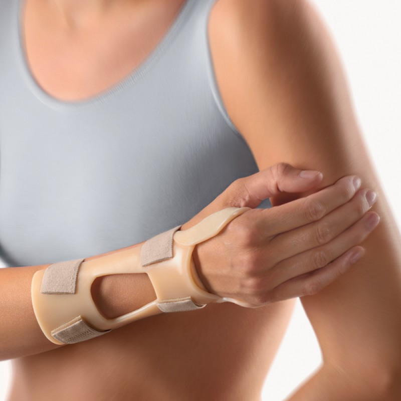 защемление лучевого нерва в руке лечение