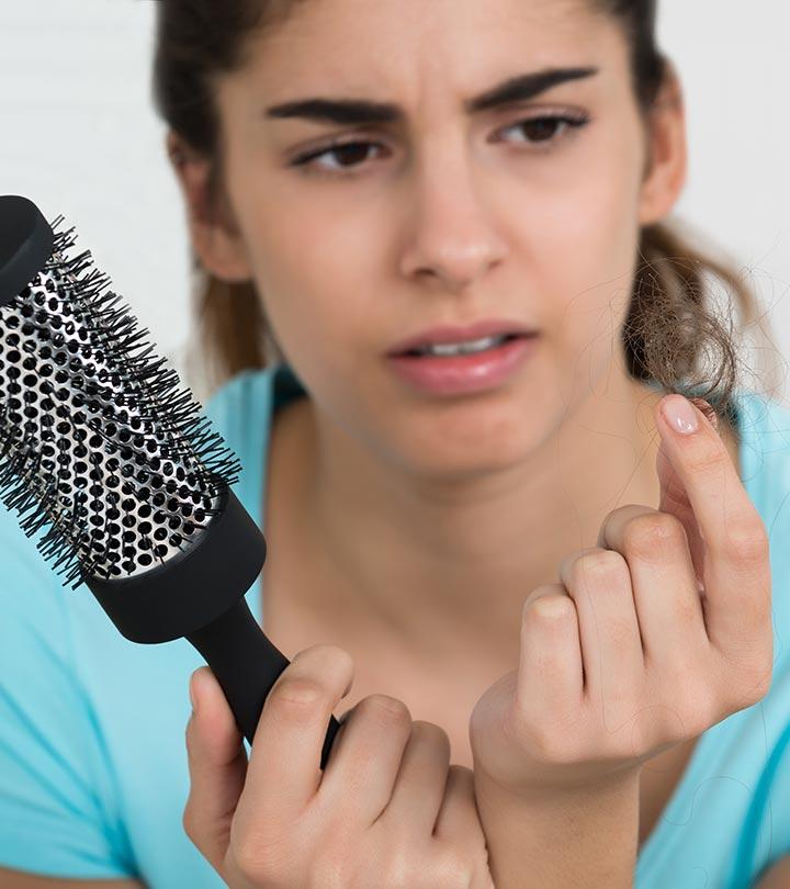 Осложнения себорейного дерматита