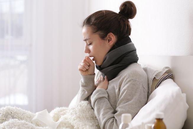непродуктивный кашель что это такое