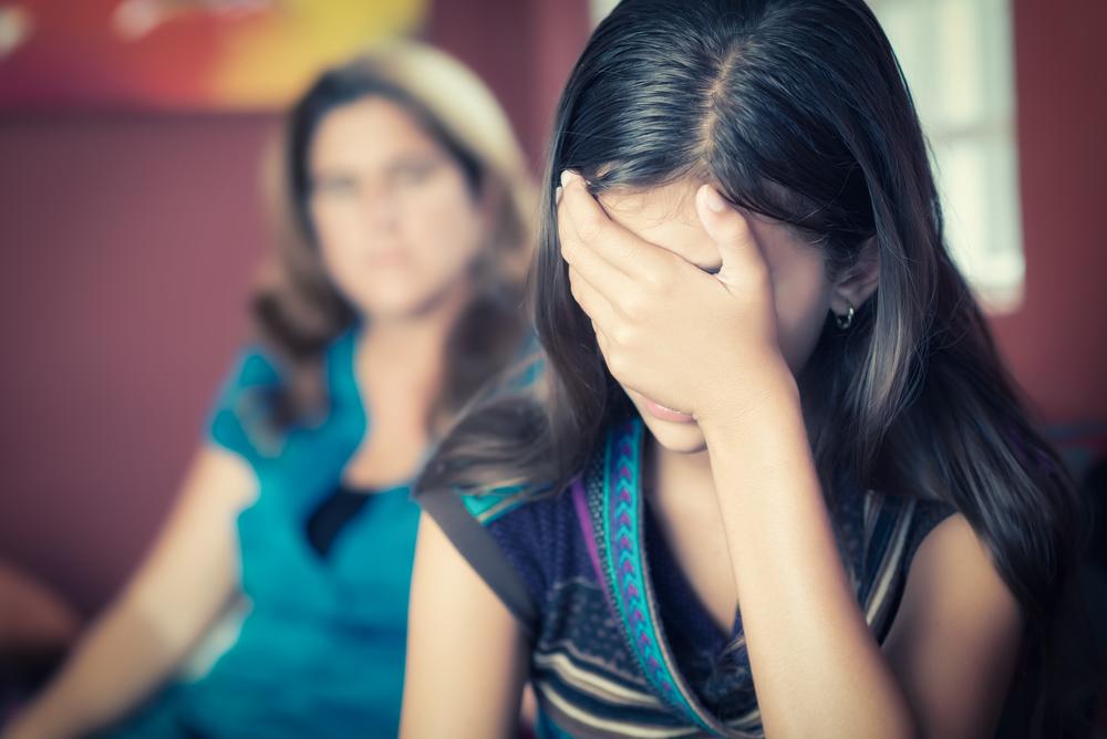 расскажите ребенку о собственном опыте