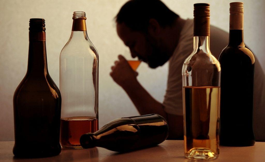 Алкоголизм снижает иммунитет