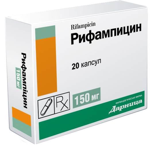 Препараты для лечения туберкулеза кожи