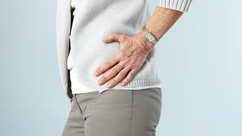 Боль при вывихе тазобедренного сустава