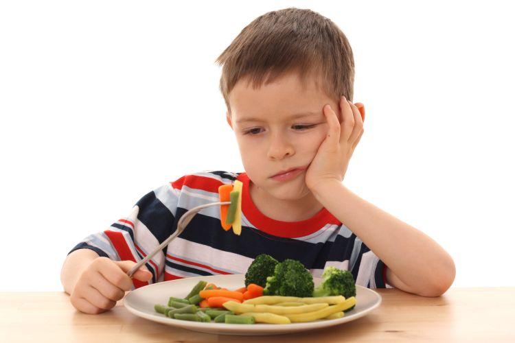 себорейные корочки на голове у ребенка