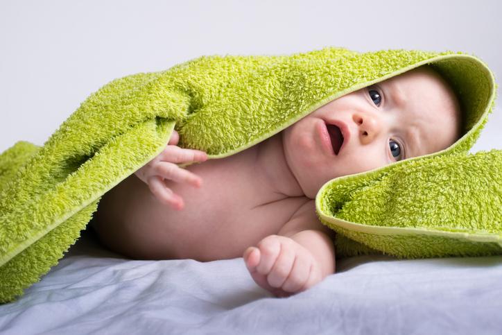 ребенку 3 месяца сопли и кашель