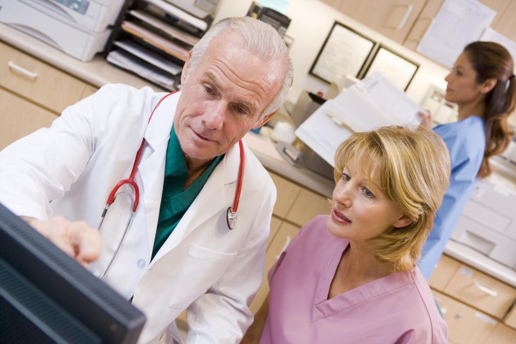невропатия седалищного нерва после эндопротезирования