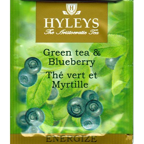 зеленый чай пакетиках отзывы