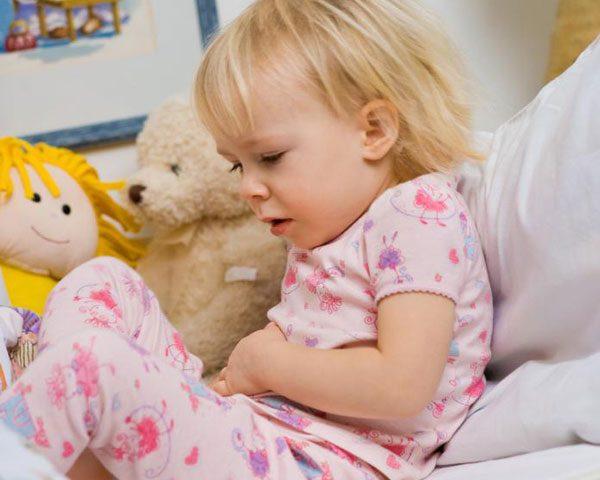 пробиотики при дисбактериозе у детей