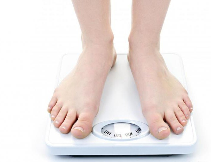 Стимуляция как похудение