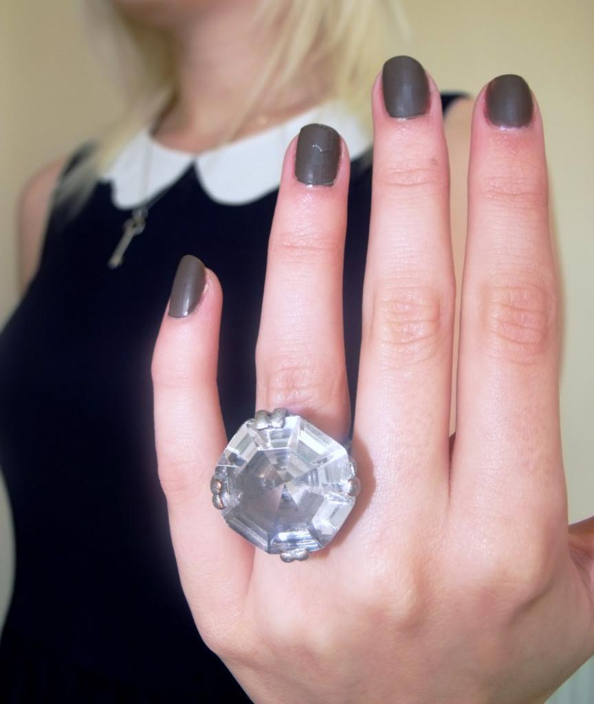 Во сне видеть как одевают кольцо thumbnail