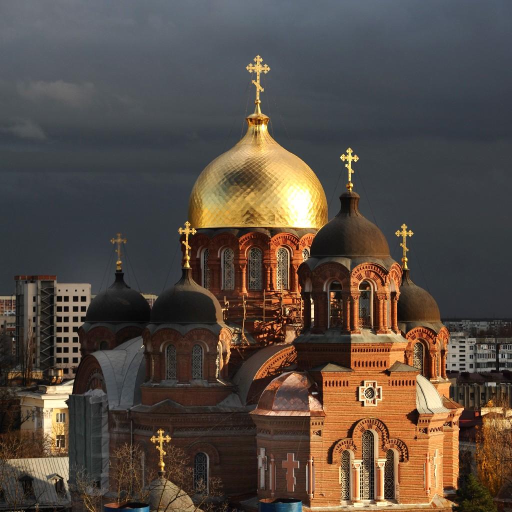 Красный собор