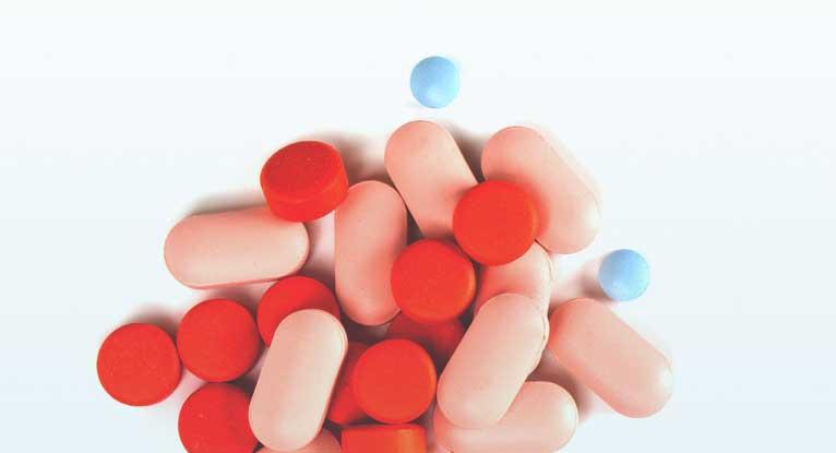 Лечение анемии при беременности