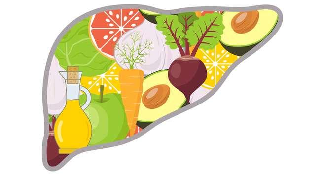 диета при гепатитах