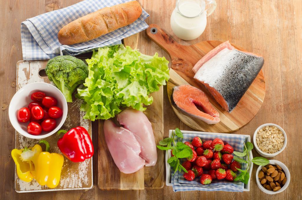 диета при типуне на языке